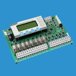 Solid State Sequential Timer